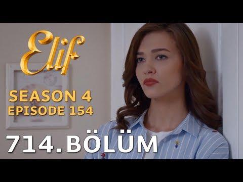 Elif 714. Bölüm   Season 4 Episode 154
