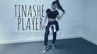 PLAYER Tinashe ft. Chris Brown Dance Choreography