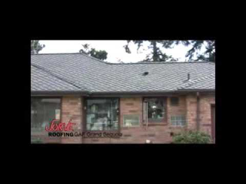 Jorve Roofing jorve roofing specializing in gaf grand sequoia roof systems