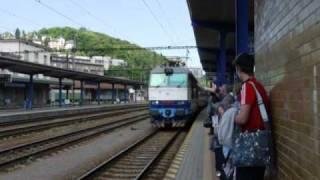 欧州鉄道の旅#3-2ハンガリー(ブタペスト&トカイ).wmv