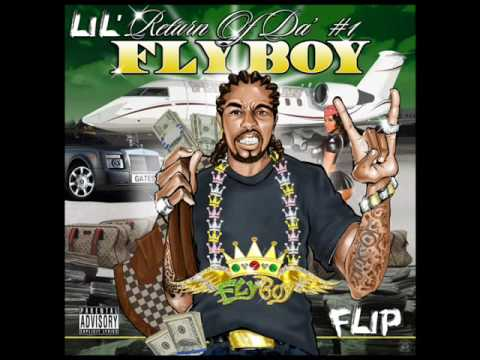 Lil Flip - Drank In My Cup
