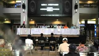 2012 沖縄県議会議員選挙(沖縄市区)公開討論会