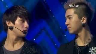 WINNER Song Minho - Stay (MBLAQ)