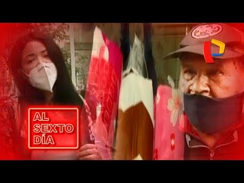 Lima Sin Gamarra: Este Es El Drama Del Rubro Textil Peruano