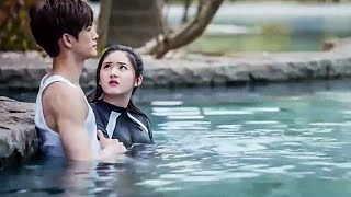 Korean Mix Hindi SongsSweet Cute Love Story Videok mafia mix