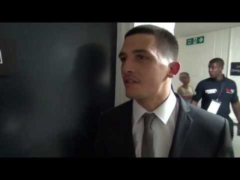 "Lee Selby Exclusive: ""I can't beat Josh Warrington's fanbase, but I'll silence them all"""