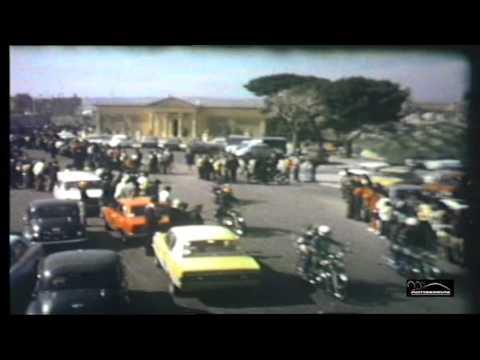 70`s Bikers in Malta - The full video