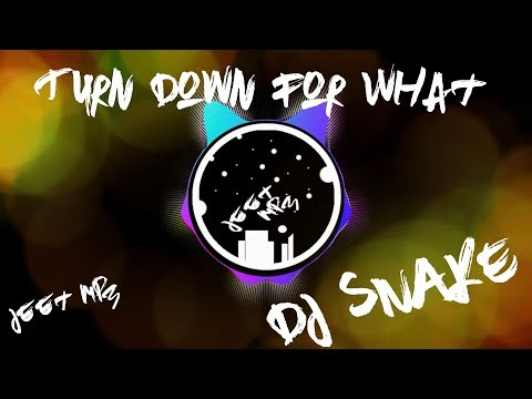 Turn Down For What Mp3 Download Pandu Song