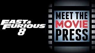 Fast & Furious 8, Josh Dickey, & Star Wars! Meet The Movie Press