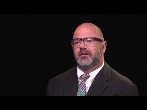 Andrew Sullivan: Christianity & gay rights not at odds