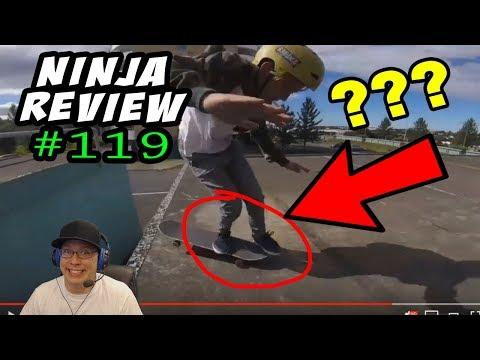 Ninja Review #119: Iclandic Mid-90s Movie
