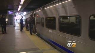 NJ TRANSIT Strike Plans