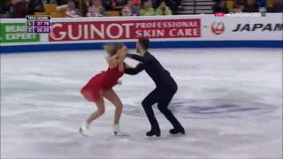 perfect ed sheeran ice dance