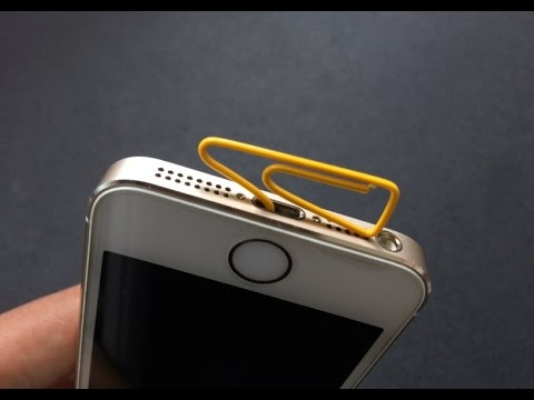 8 Awesome Life hacks With Paper Clips