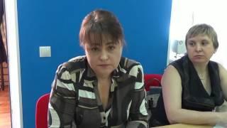 Обучение крою и шитью в Тюмени. Отзыв Татьяны.