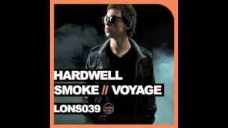 Hardwell vs. Michael Woods - Dynamik Smoke (ZADOYAN Mashup)