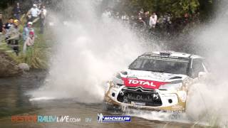 Vid�o The Race - 2015 WRC Rally Argentina par Best-of-RallyLive (233 vues)