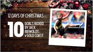 #10 goals