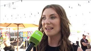 Rúzsa Magdi interjú egyenesen a VOLT-ról
