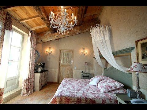 Provence Luxury Villa rental Mas d'Eygalieres