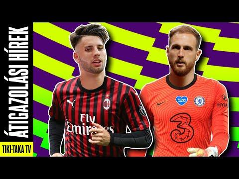 Szoboszlai egy lépésre a Milantól! Oblak lehet a Chelsea új kapusa?