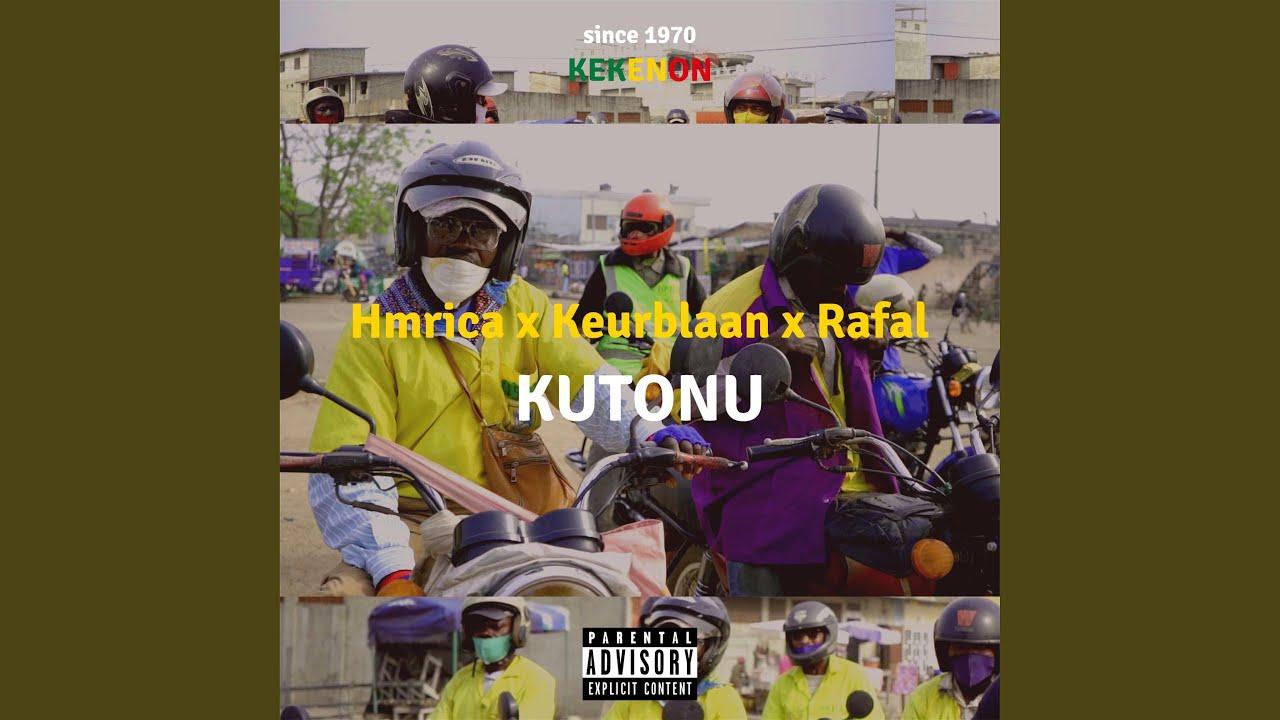 Kutonu (feat. Keurblaan & Rafal)