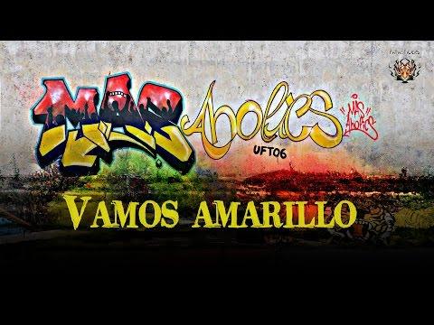 Fatal Tigers 2006 : ALBUM 2015  MASaholics  - Vamos amarillo