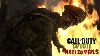 Offizieller Enthüllungstrailer zu Call of Duty®: WWII Nazi Zombies [DE]