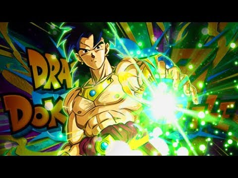 10K STONES & NO BROLY? WILL WE GET HIM THIS TIME? STR TYPE BANNER SUMMONS (DBZ: Dokkan Battle)