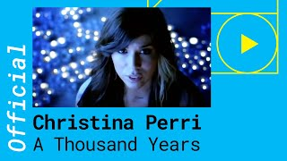 Christina Perri – A Thousand Years [Official Video]