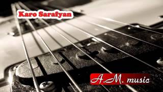 Karo Sarafyan - Journey Through Asia/ Guitar /