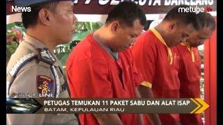 Download Video Guru dan Pegawai Lapas Anak Terciduk Pesta Sabu, Polisi Temukan 11 Paket Sabu - Police Line 15/07 MP3 3GP MP4