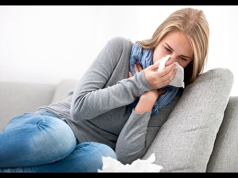 Natural Way To Cure Cough During Pregnancy