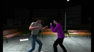 Месть Боксера 2. Рекламный ролик