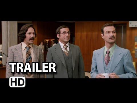 Trailer do filme Tudo por um Furo