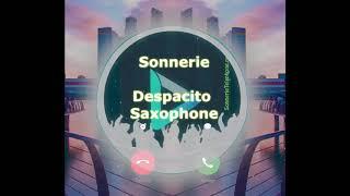 Télécharger sonnerie Despacito Saxophone mp3 gratuite pour telephone | SonnerieTelephone.net