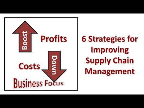 6-strategies-for-improving-supply-chain-management