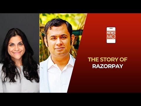 Innovating India | Harshil Mathur Exclusive: How Razorpay Turned Into A 1 Billion Dollar Company