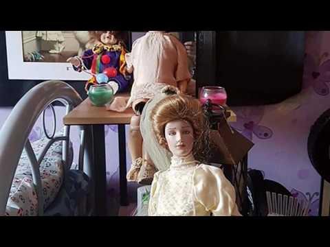 Diese 1000$ Puppe