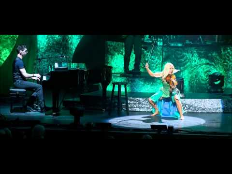 The Butterfly - Celtic Woman: Emerald Tour