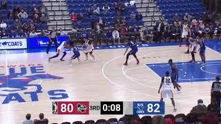 Justin Patton February Highlights - NBA READY