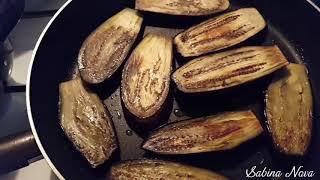 Икра из баклажанов Самый вкусный и простой рецепт.