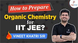 general organic chemistry for neet