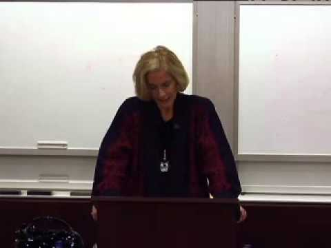 "Martha Nussbaum, ""Creating Capabilities: The Human Development Approach"""