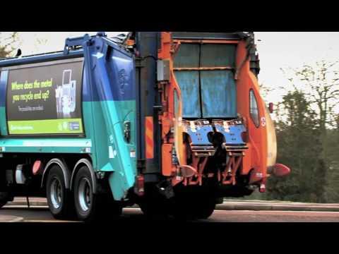Reprocessing waste, PRN market - Circularety software
