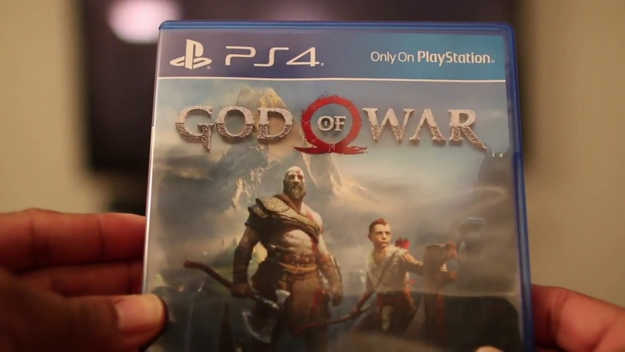 playstation 4 god of war edition gamestop