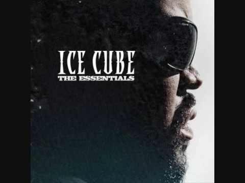 18-Ice Cube-Cold Places.wmv mp3
