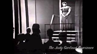 ELLA FITZGERALD sings The Man That Got Away on live TV