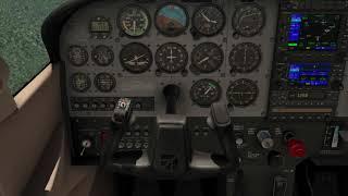 XPlane to Practice Instrument Approaches