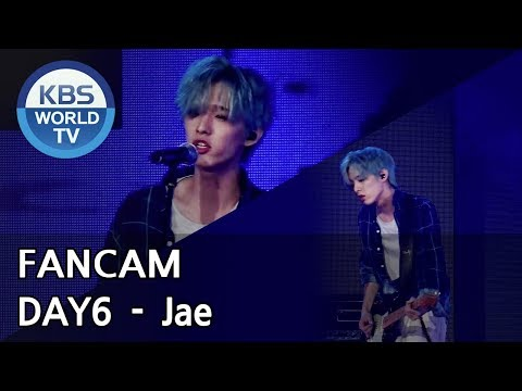 [FOCUSED] DAY6's Jae - Shoot Me[Music Bank / 2018.06.29]